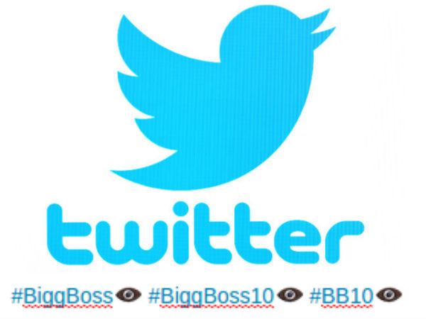 Twitter comes out with 'Bigg Boss' emoji