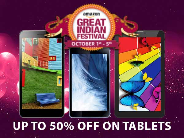 Amazon Deals: Get Up to 50% Off on Windows Laptops And Tablets
