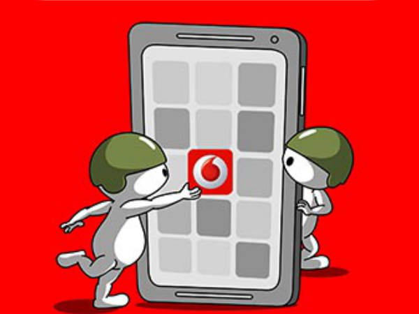 How to Fix No Signal Problem on Vodafone Network