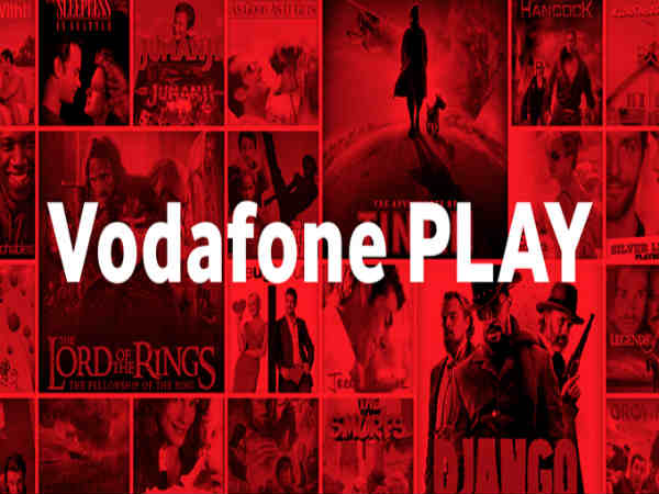 Vodafone Play: How to Get Free Subscription for 90 Days