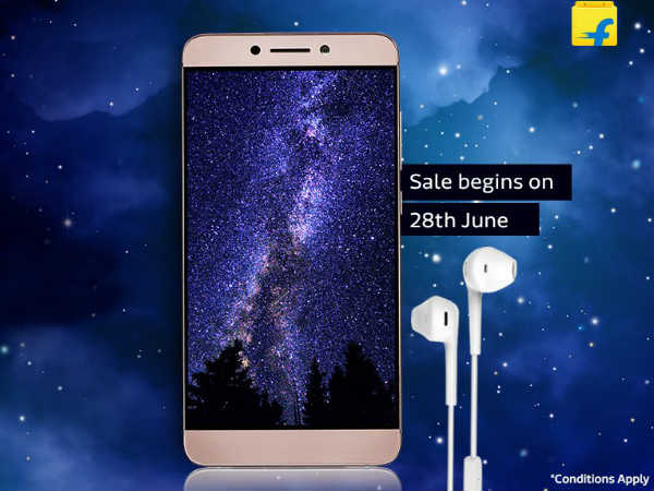 12% off on LeEco Le 2 (Get upto ₹8,000 off on exchange)