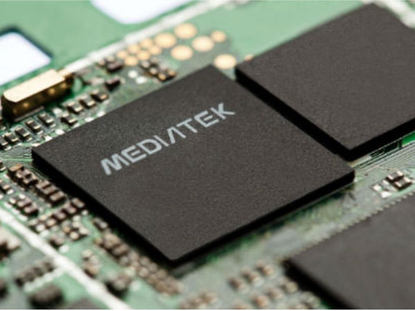 MediaTek Announces MT2511, MT2523 SoCs for Fitness Devices
