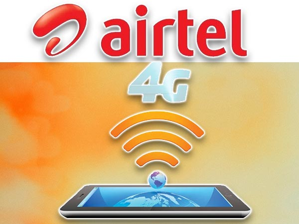 Airtel Offers 10 GB 4G Data at Just Rs. 249 This Navratri