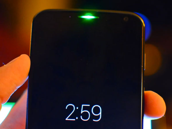 Customize LED Notifications on Android with Simple These Tricks