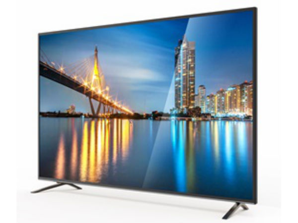 Intex Launches Smart LED TVs Priced at Rs. 27,999 Onwards This Diwali