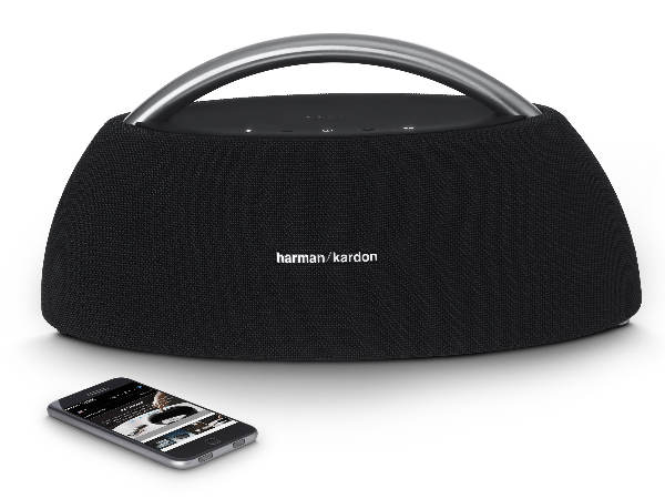 HARMAN Launches Two Iconic Bluetooth Speakers in India