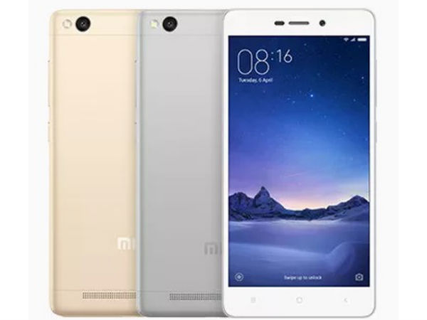 Xiaomi launches Redmi 3S+: 5 things you should know