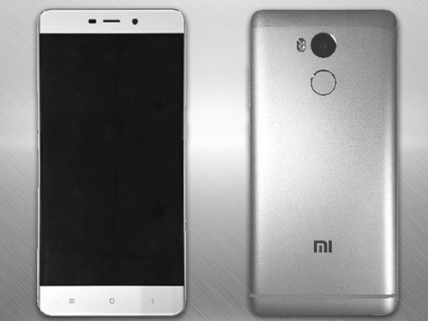 Xiaomi Redmi 4 Leaked Online: Find out Specifications and Features