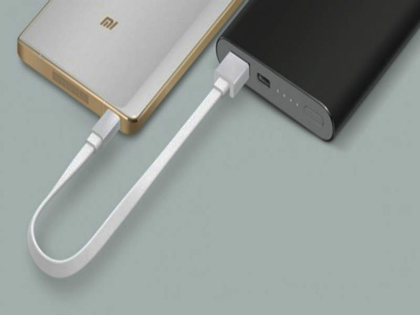 Xiaomi 10,000mAh Mi Power Bank Pro with USB Type-C charging Launched