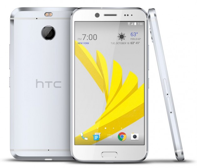 Latest HTC Bolt Leak Suggests it Might Come with Android Nougat