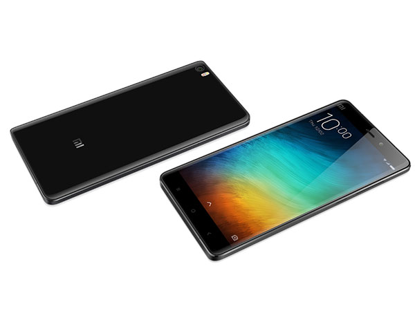 Xiaomi Mi Note 2 Pegged for October 25 Launch