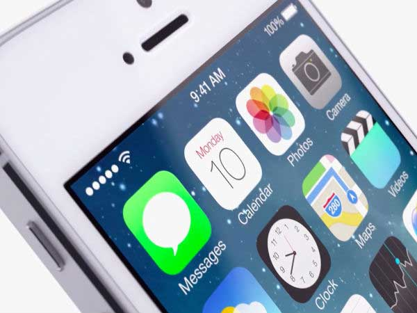 Top 5 iMessage Apps in iOS 10 for iPhone 7