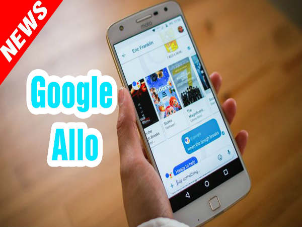 Google Allo 2.0: 6 Interesting Features You Should Never Miss