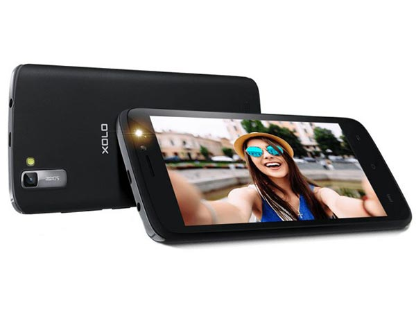 Intex Cloud Scan FP vs Xolo Era 2 Launched with  Reliance Jio 4G SIM