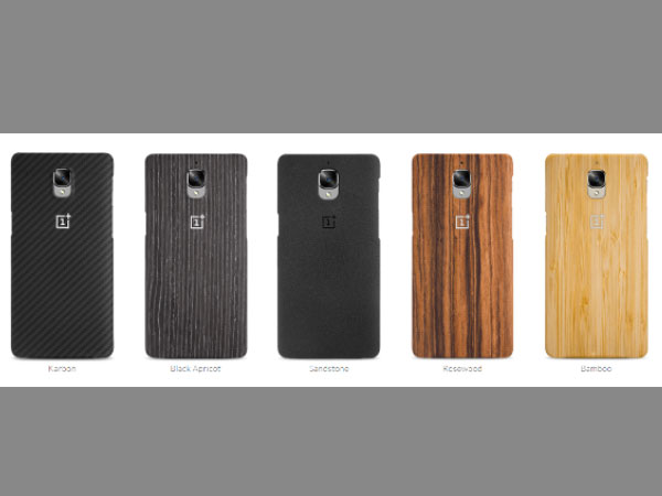 TAKE YOUR PICK: 8 Protective Cases to Make Your OnePlus 3 Better