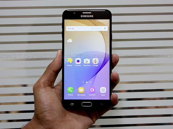 Samsung Galaxy On Nxt First Impressions: Just Another Samsung Device!