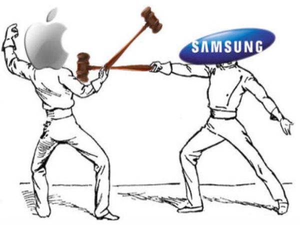 Apple's $120 million patent win against Samsung reinstated