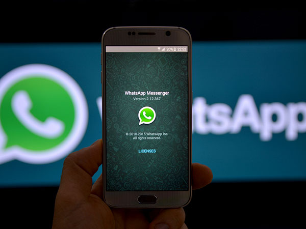 5 Easy steps to Use WhatsApp on an Android Tablet