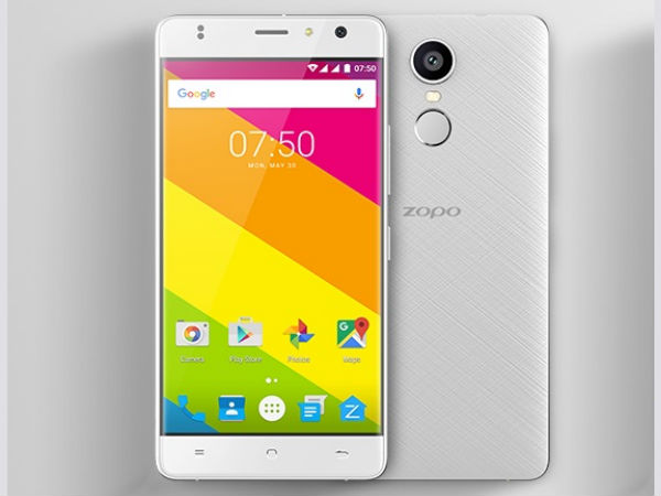 Zopo launches Color F5 smartphone with floating video feature