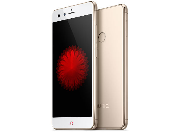 ZTE nubia Z11 Mini with DSLR Abilities Launched at Rs. 12,999