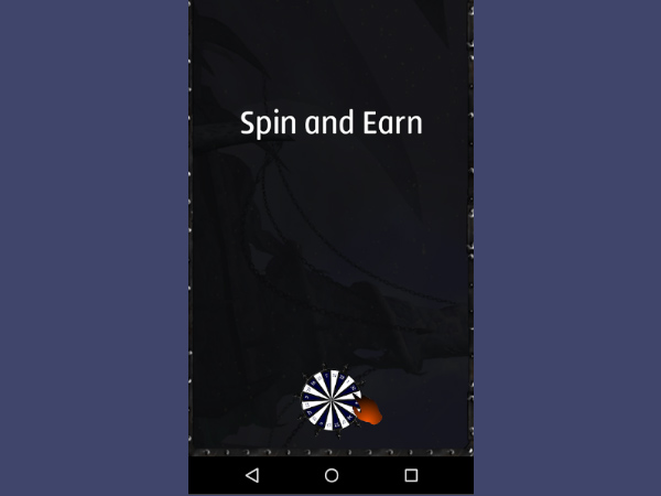 Download and Install the Spin and Earn Free Recharge App