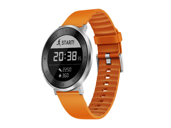 Watch-styles Fitness Tracker