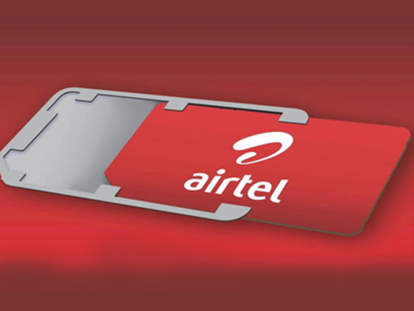 Airtel SIM Cards Valid For 2G 3G and 4G Phones