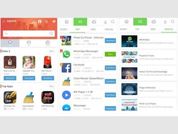 Here's How to Download Paid Android Apps For Free [4 Simple