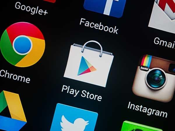 how to purchase an app from google play store