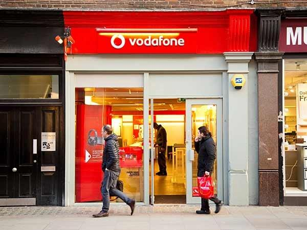 November 15 the is the Last Day For Vodafone Users