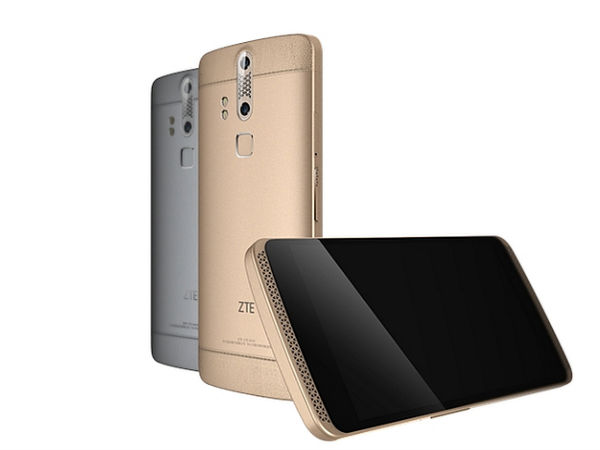 12MP Front and Rear cameras