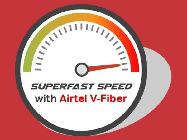 Visit Airtel Website if You Are An Existing Customer