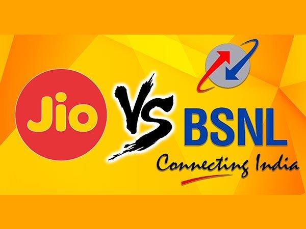 BSNL Brings Exciting Tariff Plans