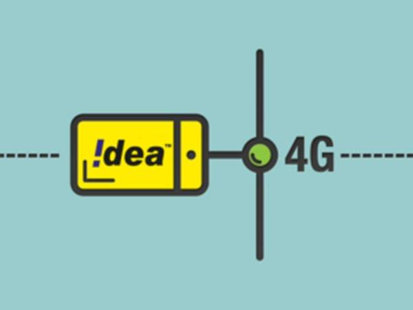 Most Compatible With Jio, Idea Has Amazing Offers