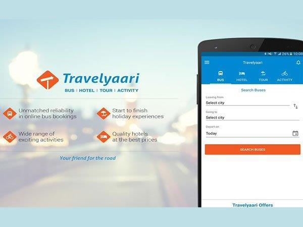 Travelyaari to Tie-up with Reliance Jio