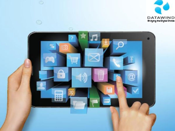 Indian tablet shipments up 7.8%, Datawind leads: IDC