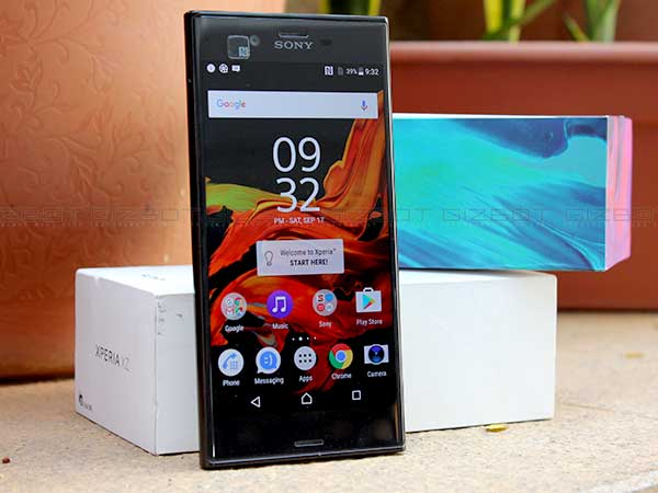 Sony's Next Flagship Xperia Smartphone