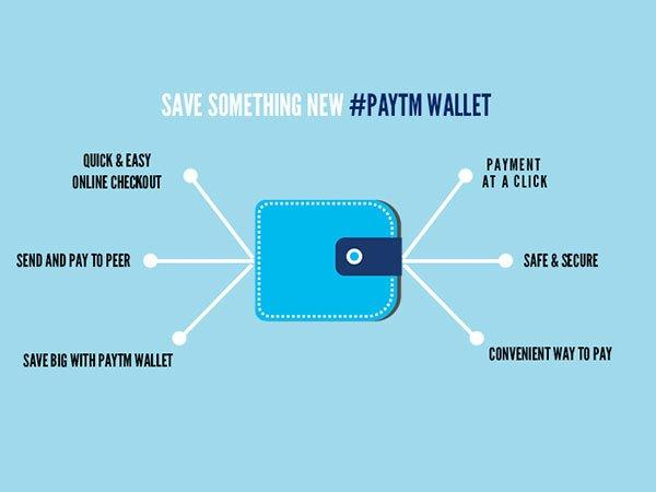 Good News For E-Wallet Users