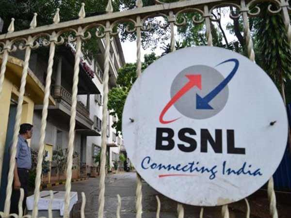 BSNL Goes Digital