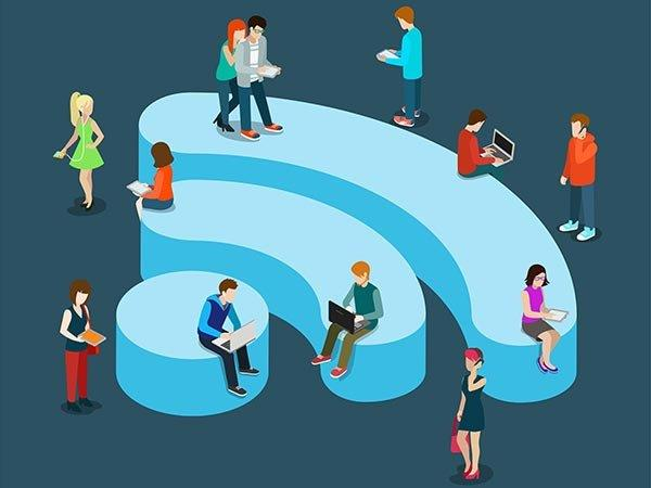BSNL Wi-Fi Hotspot Zones Coming Soon