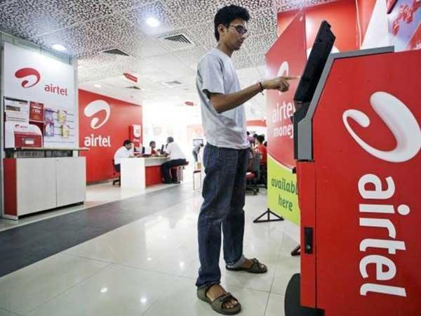 Annual Interest With Airtel Payment Banks