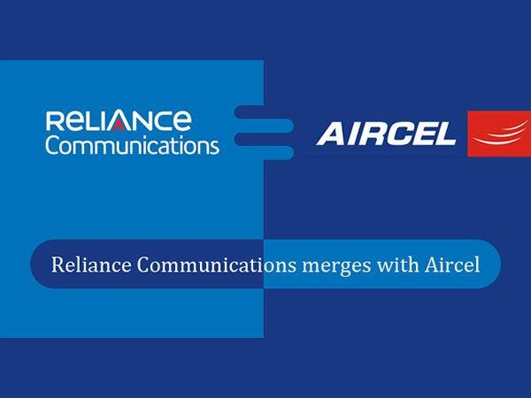 RComm's Merge With Aircel and MTS, Will it Work?