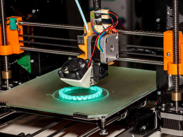 New technology to make 2-D and 3-D printing ultra-fast