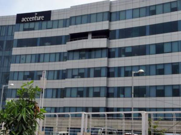 Accenture one of best companies for women to work: Report