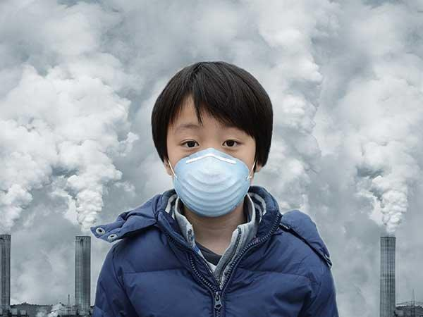 Here Are 5 Ways To Control Air Pollution With Your Smartphone for Free