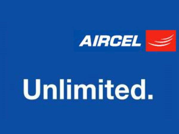 Aircel Offers Unlimited Call and Data