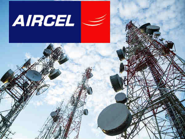 Aircel Launches Unlimited Voice Calling Packs Starting at Rs. 14!