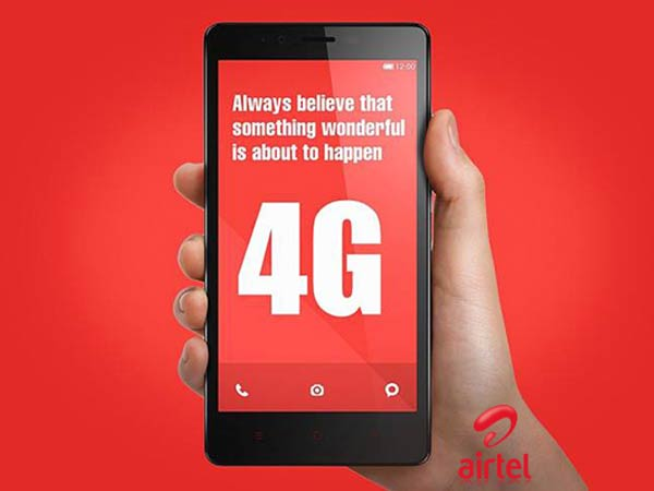 Airtel Successfully Acquired Aircel's 4G Spectrum in 8 Circles