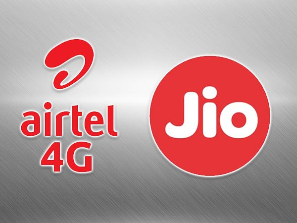 5 Reasons Why Airtel is Better Than Reliance Jio