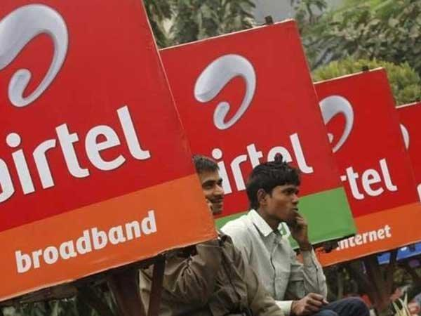 6 Airtel Subscribers Can Now Enjoy Free 3G/4G Data With One Plan